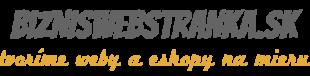PARTNER -  www.bizniswebstranka.sk