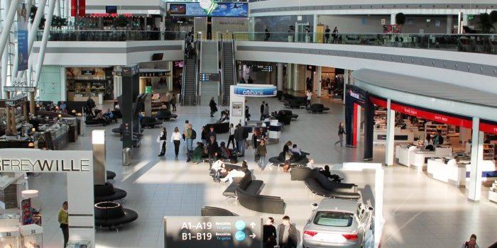 Letisko Budapešť | BUD | Ferenc Liszt International Airport
