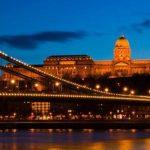 budapest transport destinácia Budapest