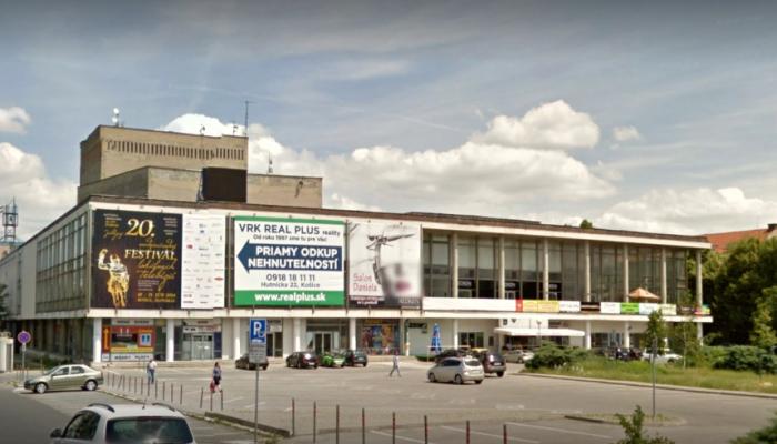jumbo centrum nástupiste pre transfer z kosic do budapesti