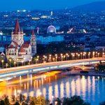 Rakusko-Austria-Viedeň-Vienna